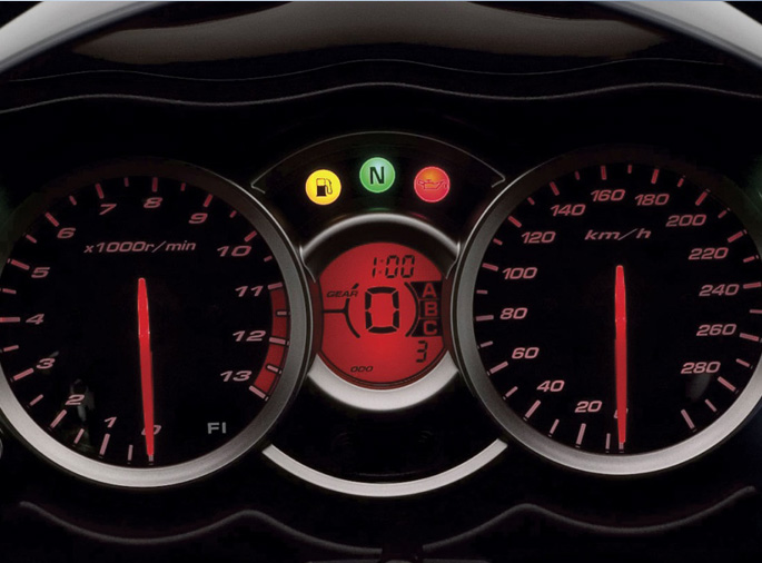 Mileage Correction From £50.00